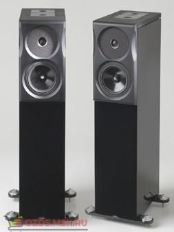 Напольные акустические системы Neat Ultimatum XL6. Цвет: Красный бархат