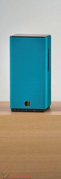 Защитная сетка DALI KUBIK XTRA Цвет: Голубой PETROL BLUE