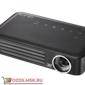 Ультрапортативный LED-проектор Vivitek Qumi Q6 (угольно-серый)