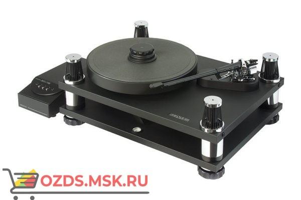 SME MODEL 30/12A   CHROME (с тонармом Series V-12)