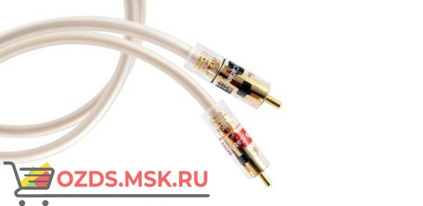 Atlas Element Integra 3.00 м разъем RCA: Межкомпонентный кабель
