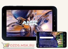 регистрационный ключ на бумажном носителе TPC - Android Tablet