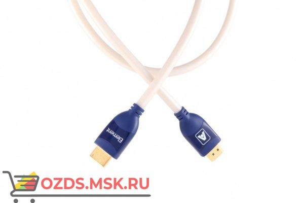 Atlas Element HDMI 18G- 4.0m: Кабель