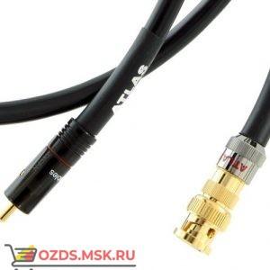 Atlas Element 0.5 м разъем BNC: Цифровой кабель