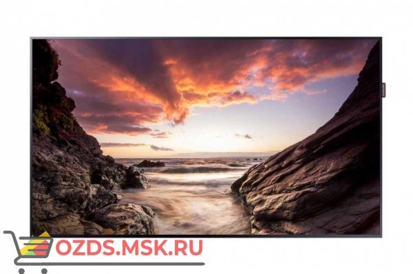 Samsung PH49F 49″: ЖК-панель