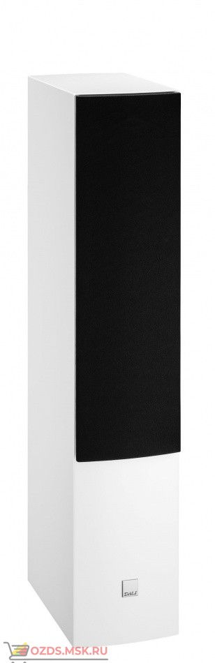 Напольная акустическая система DALI RUBICON 6 Цвет: Белый глянцевый WHITE HIGH GLOSS