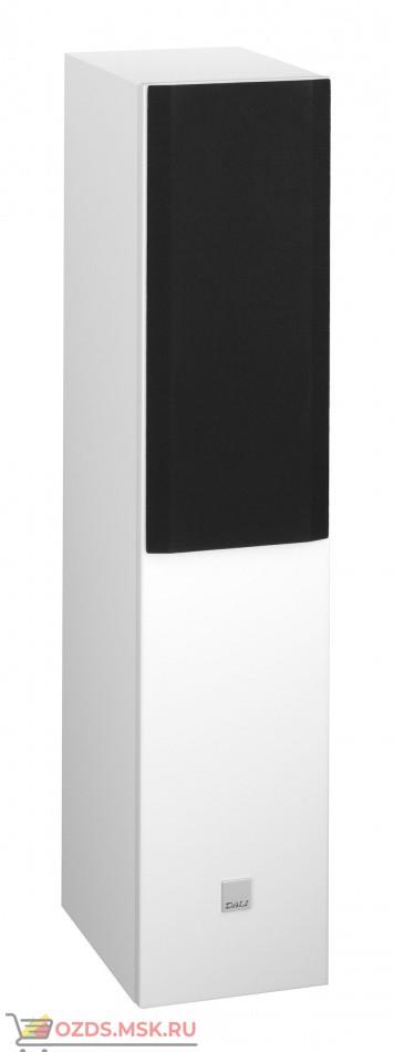 Напольная акустическая система DALI OPTICON 5 Цвет - белый WHITE