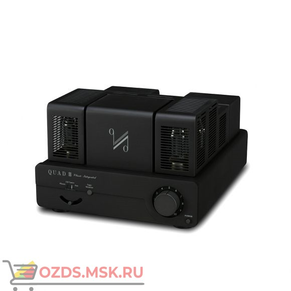 Quad QII CLASSIC INTEGRATED. Цвет: Серый LANCASTER GREY