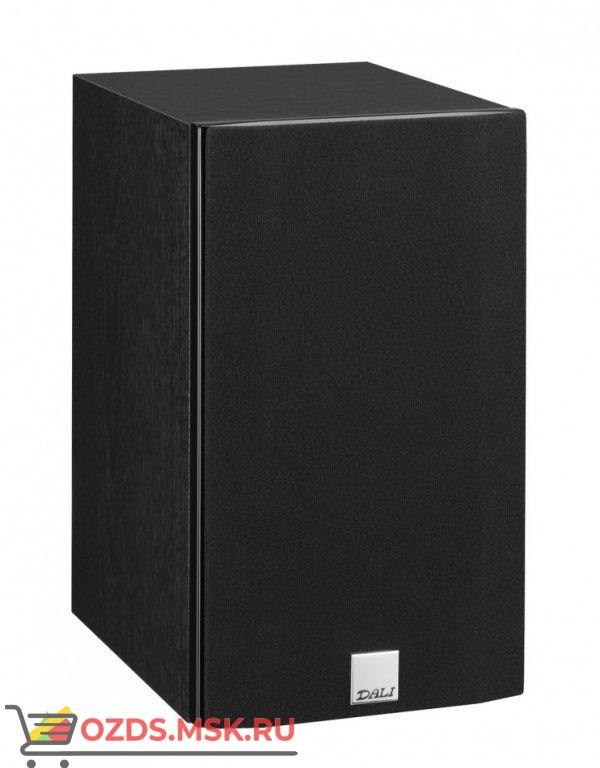 Полочная акустическая система DALI OPTICON 1 Цвет: Черный BLACK