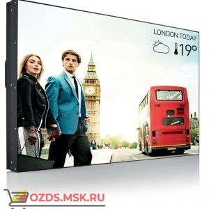 "LED панель Philips 55"" BDL5588XH/02"