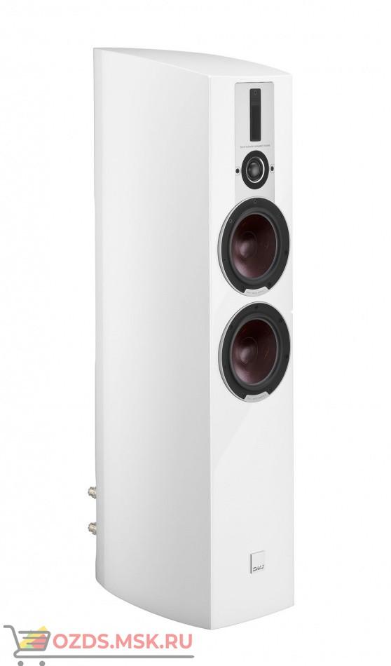 Напольная акустическая система DALI EPICON 6 Цвет - белый WHITE