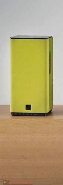 Защитная сетка DALI KUBIK FREE Цвет: Зеленый лаймовый LIME GREEN