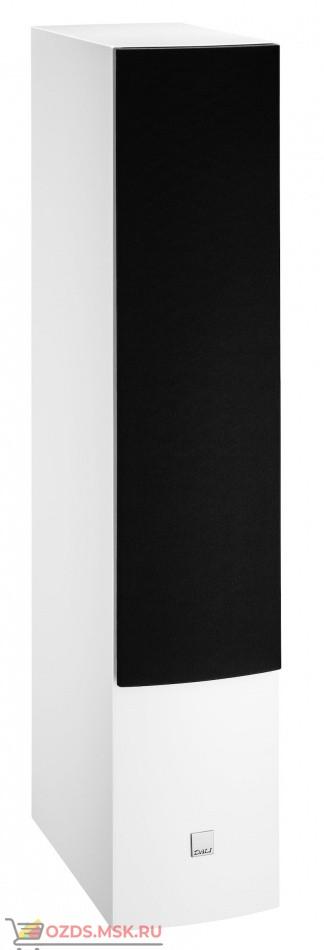 Напольная акустическая система DALI RUBICON 8  Цвет: Белый глянцевый WHITE HIGH GLOSS
