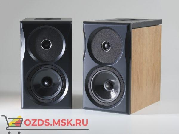 Полочные акустические системы Neat Ultimatum XLS. Цвет: Красный бархат