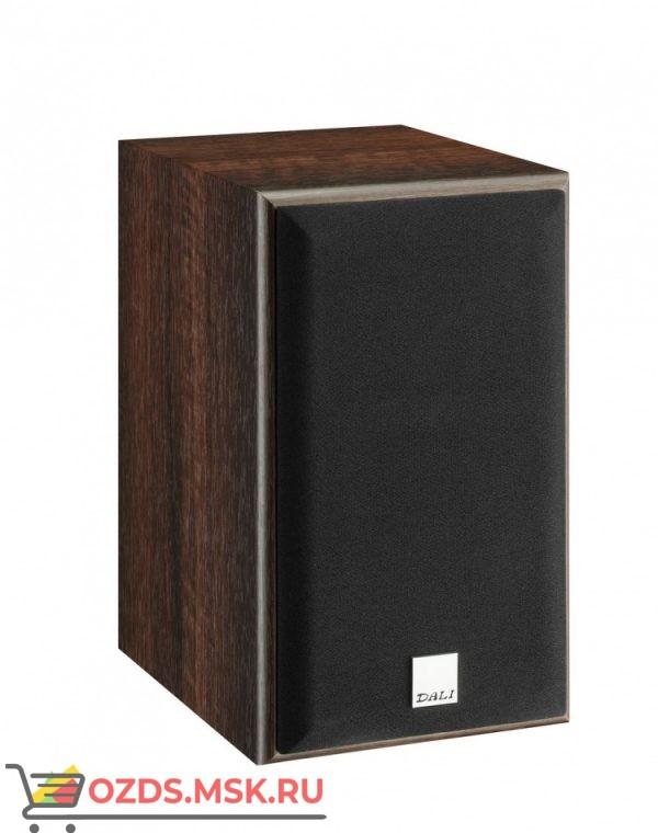 Полочная акустическая система DALI SPEKTOR 1 Цвет: Орех WALNUT
