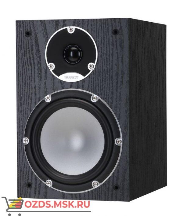 Полочная акустическая система Tannoy Mercury 7.2 Цвет: Черный дуб [BLACK OAK]