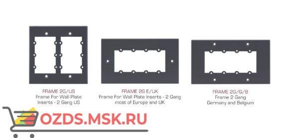 Kramer FRAME-2G/EUK(B)