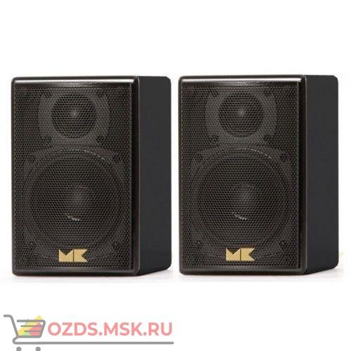 Полочные акустические системы M&K Sound M5. Цвет: Матовый черный