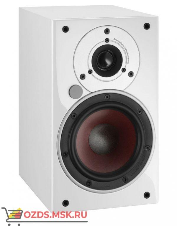 Полочная активная акустическая система DALI ZENSOR 1 AX Цвет - белый WHITE