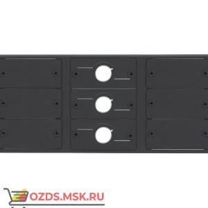 (T6F-09): Рамка для TBUS-6 под 9 модулей