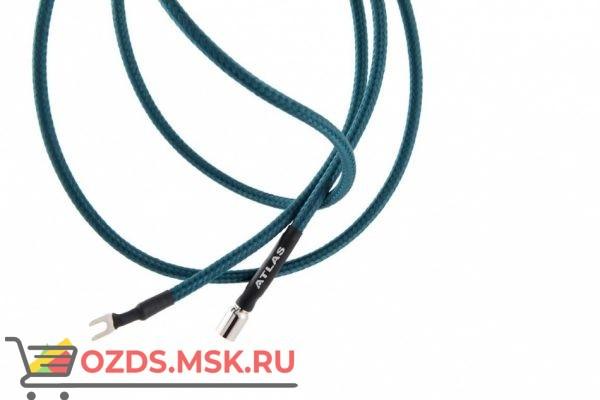 GRUN Adapter Spade - Female 1/1 лопатка-1.50 м: Переходник для заземления