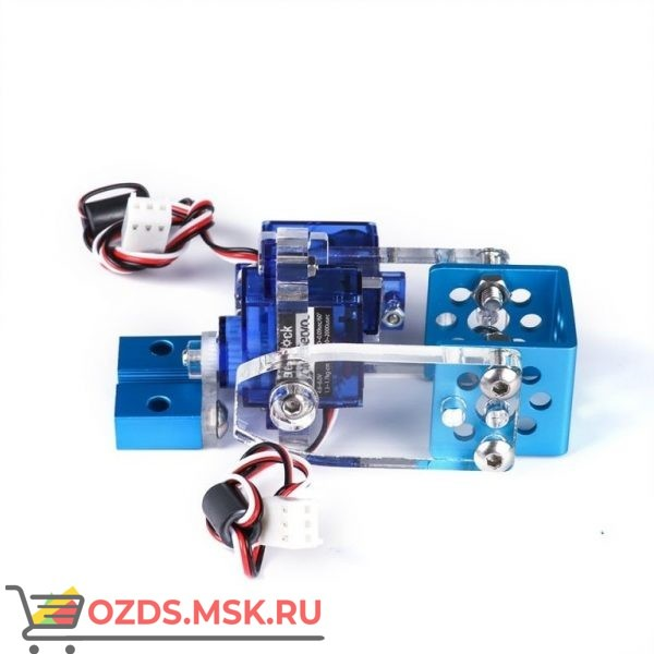 Ресурсный набор поворотный модуль Mini Pan-Tilt Kit