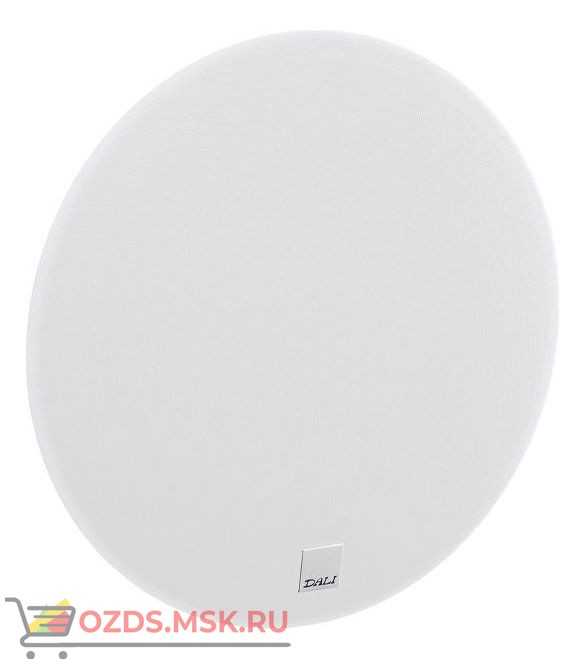Защитная сетка DALI SUB E-12 F Цвет - белый WHITE