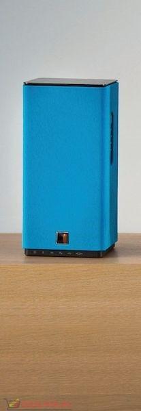 Защитная сетка DALI KUBIK FREE Цвет: Синий AZUR BLUE