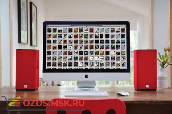 Защитная сетка DALI KUBIK XTRA Цвет: Красный RED