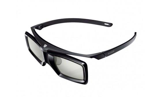 TDG-BT500A Sony: 3D-очки для проекторов