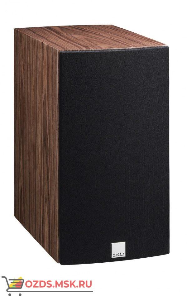 Полочная акустическая система DALI RUBICON 2 Цвет: Орех WALNUT