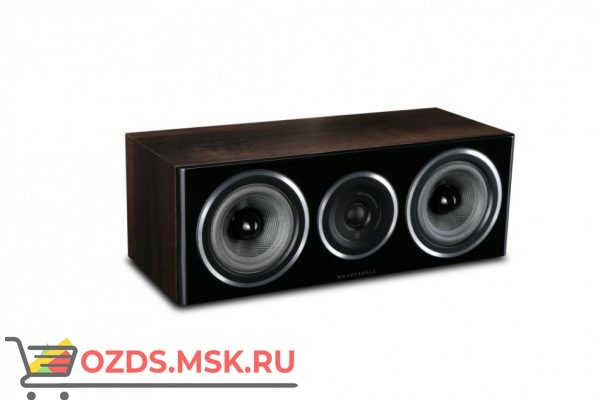 Wharfedale Diamond 11.CS. Цвет: Орех (Walnut Pearl)