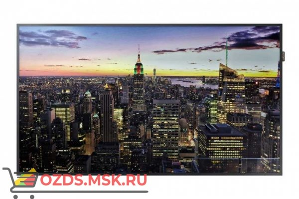 Samsung QM49H 49″: ЖК-панель