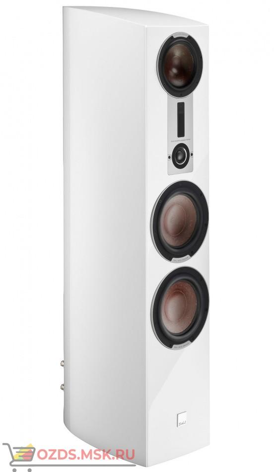 Напольная акустическая система DALI EPICON 8 Цвет: Белый WHITE]