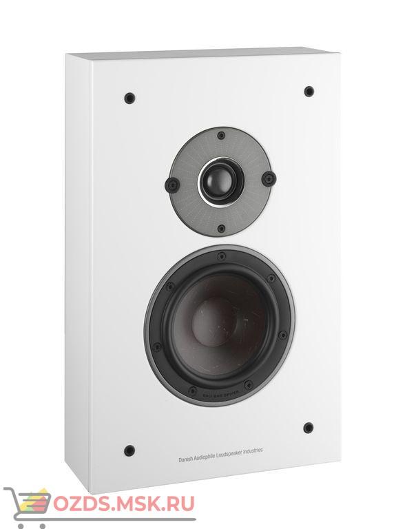 Настенная акустическая система DALI OBERON ON-WALL Цвет: БелыйWHITE