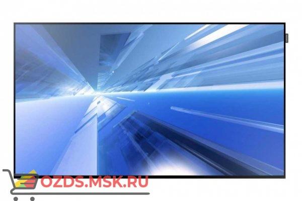 Samsung DB55E 55″: ЖК-панель
