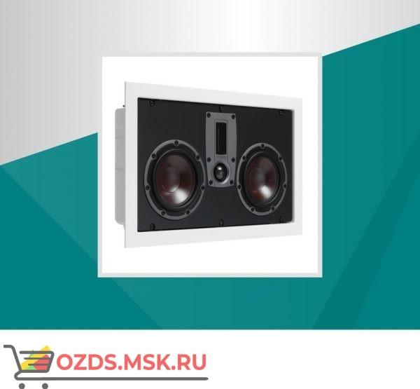 Встраиваемая акустическая система DALI PHANTOM VOKAL Цвет: Белый WHITE]