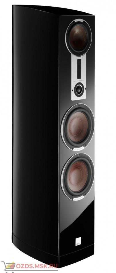 Напольная акустическая система DALI EPICON 8 Цвет: Черный BLACK