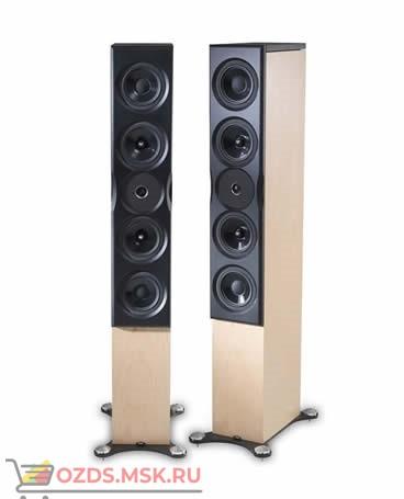 Напольные акустические системы Neat Ultimatum XL10. Цвет: Красный ясень