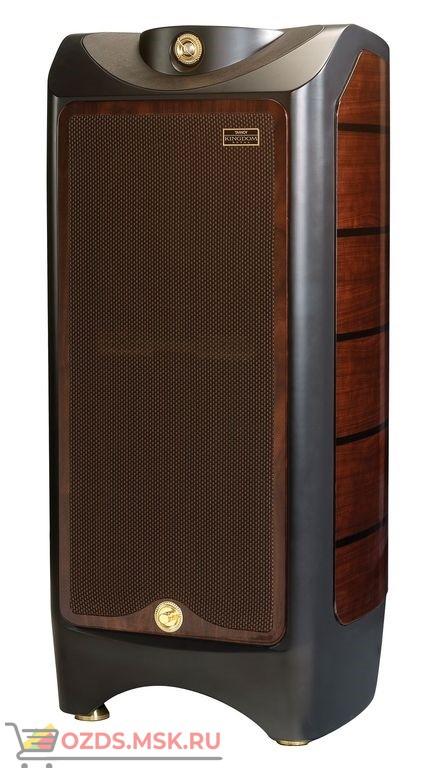 Напольная акустическая система Tannoy Kingdom Royal MkII  Цвет: Лакированное дерево HIGH GLOSS WOOD