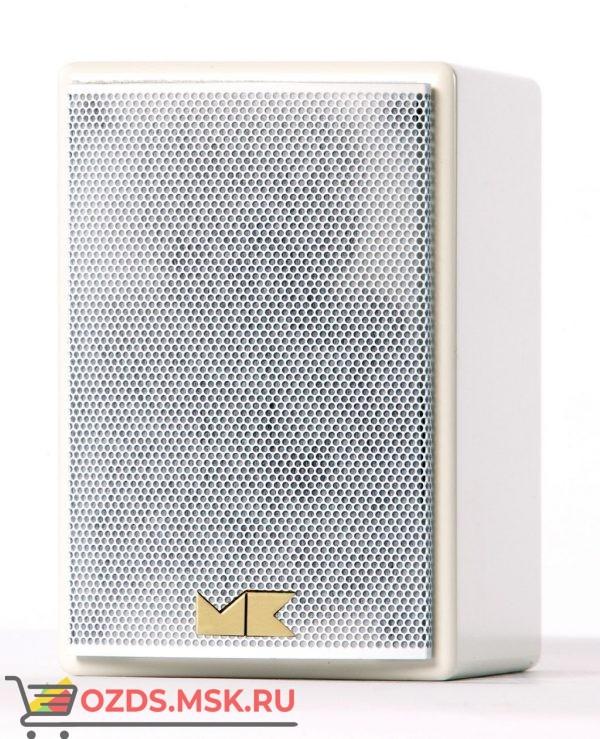 Полочные акустические системы M&K Sound M5. Цвет: Матовый белый