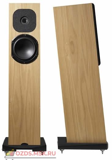 Напольные акустические системы Neat Motive SX2. Цвет: Натуральный дуб