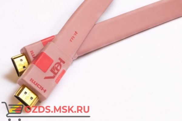 Кабель HDMI Van den Hul Flat SE Длина 3 метра