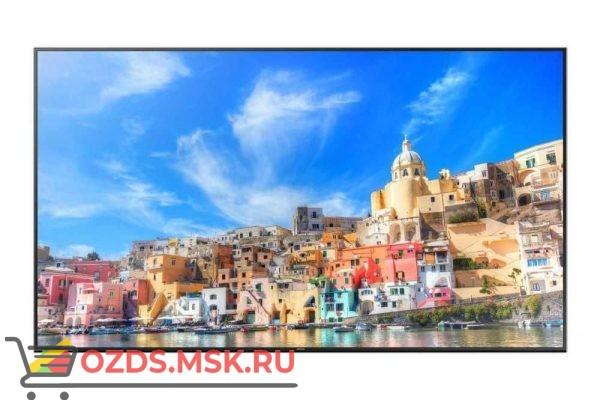 Samsung QM85D 85″: ЖК-панель