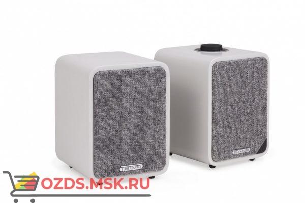 Активная акустическая система Ruark MR1 MK2 Цвет: Серый SOFT GREY