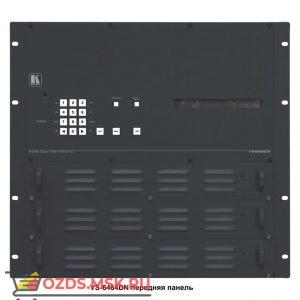 DGKAT-OUT8-F64/STANDALONE Модуль c 8 выходами DGKat (витая пара)