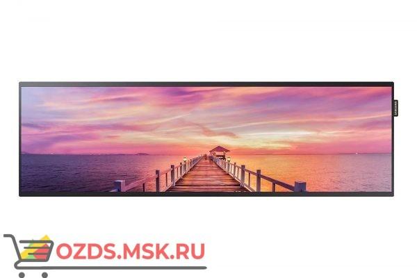 Samsung SH37F 37″: ЖК-панель