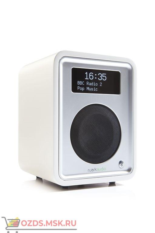 Компактное радио Ruark R1MK3 Цвет: Белый SOFT WHITE]