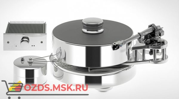 Стол Transrotor FAT BOB REFERENCE 80 TMD