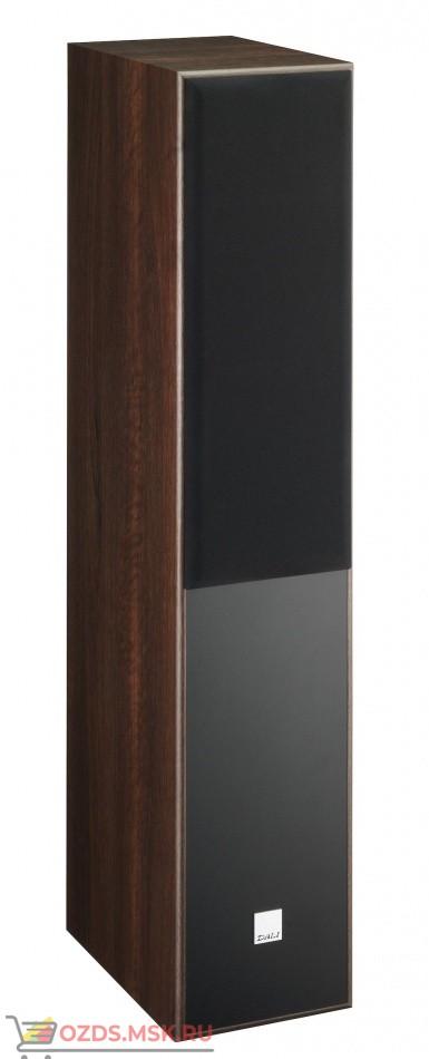 Напольная акустическая система DALI SPEKTOR 6 Цвет: Орех WALNUT